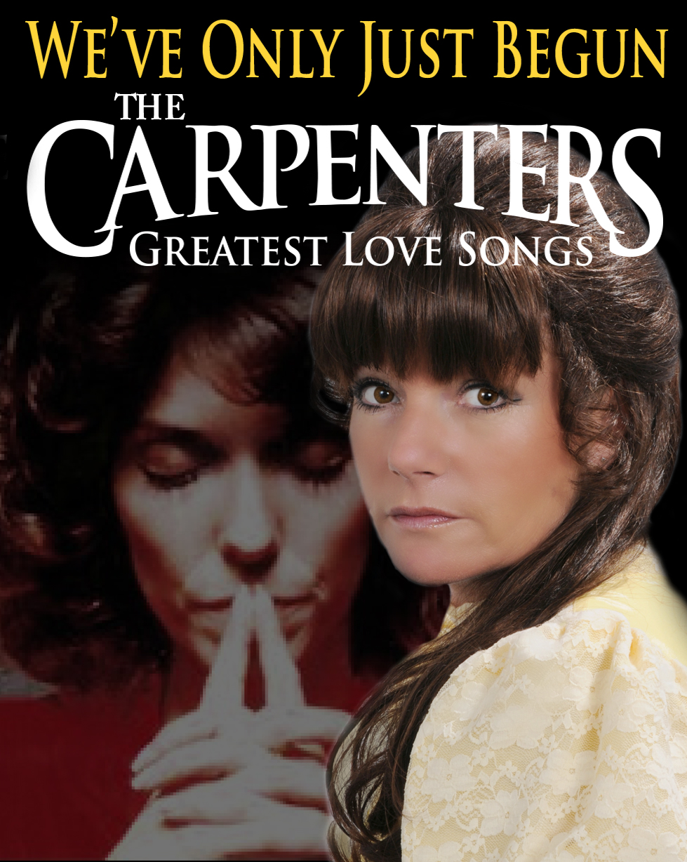 the carpenters songs