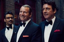 The Definitive Ratpack