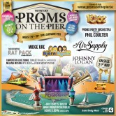 Proms on the Pier