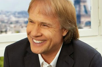 Richard Clayderman With Royal Philharmonic Orchestra, The - Rhapsodie