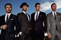 The Tenors (formerly the Canadian Tenors)