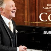 Phil Coulter to launch 2015 Siamsa Sraide in Swinford