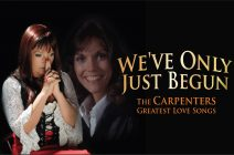 We've Only Just Begun : The Carpenters Greatest Love Songs