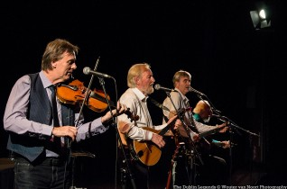 The Dublin Legends – Formerly of the Dubliners