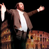 Nessun Dorma : The Life and Music of Pavarotti