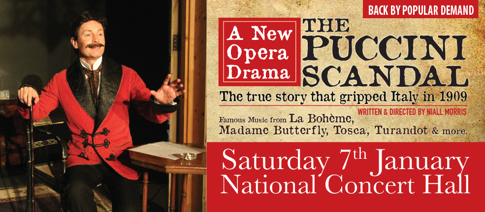 The Puccini Scandal