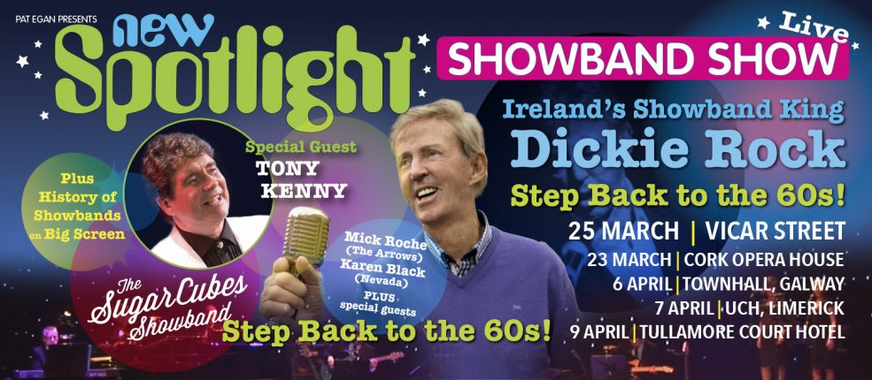 Spotlight Showband Show