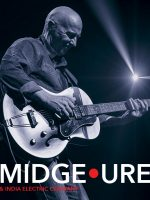 MIDGE URE – Waterfront Studio, Belfast