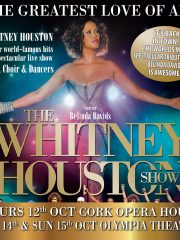 The Whitney Houston Show