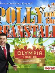 OLYMPIA PANTO : Polly & The Beanstalk