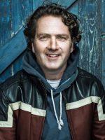 Diarmuid Gavin | Hawk's Well Theatre, Sligo
