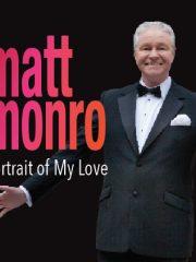 Matt Monro – Portrait of My Love