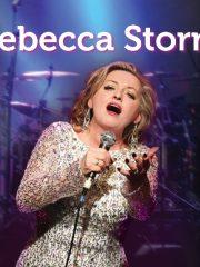 Rebecca Storm | The Men in Her Life