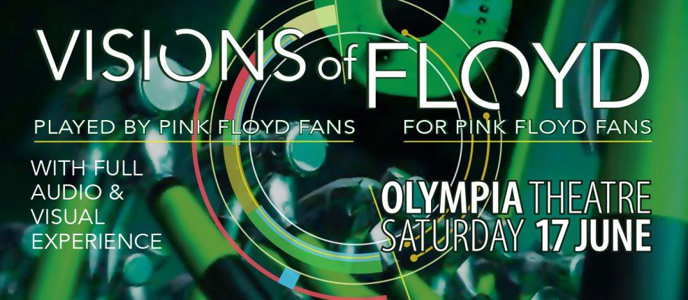 Visions of Floyd