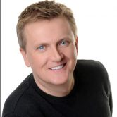 Aled Jones | Ulster Hall Belfast