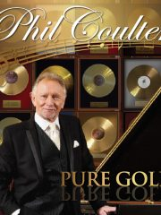 PHIL COULTER | PURE GOLD | Portlaoise