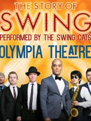 The STORY of SWING | Olympia Theatre