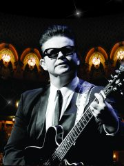 ROY ORBISON REBORN – Cork