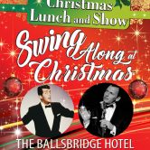 Swing Along at Christmas | 1st December