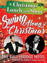 Swing Along at Christmas | 15 December