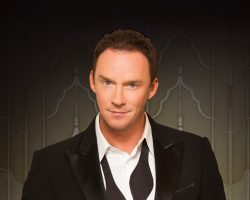 Russell Watson Concert Re-scheduled