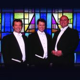 THE IRISH TENORS | NCH