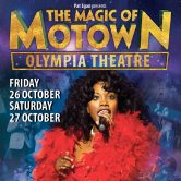 The Magic of Motown | Olympia Theatre