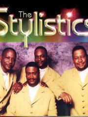 The Stylistics | Olympia Theatre