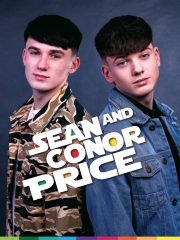 Sean + Conor Price | Dublin Extra Date