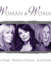 Woman to Woman | Vicar Street