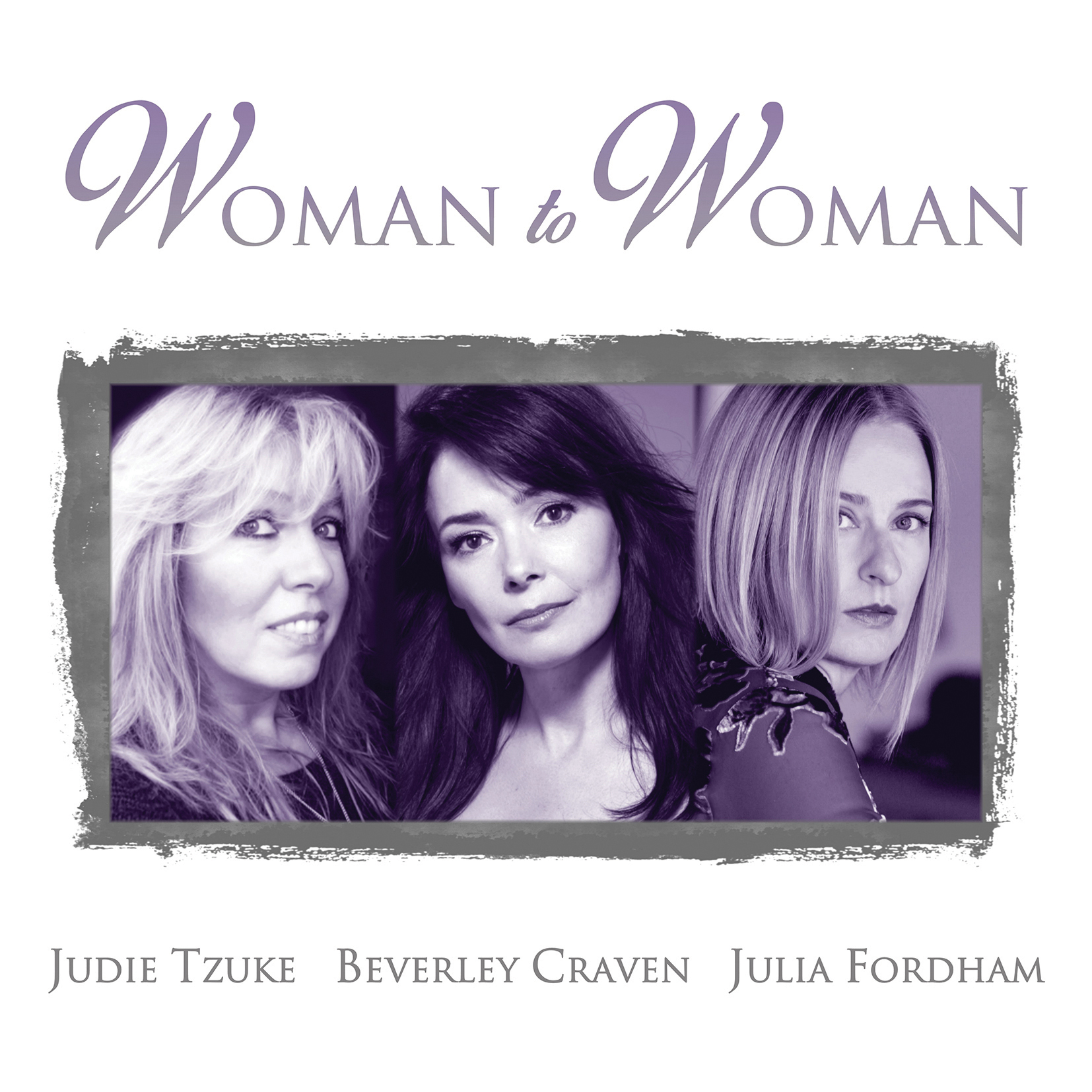 Woman to Woman featuring Judie Tzuke, Beverley Craven, Julia Fordham at Vicar Street