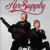 Air Supply | Vicar Street