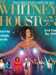 The Whitney Houston Show | Vicar Street