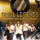 Soul Legends | Olympia Theatre