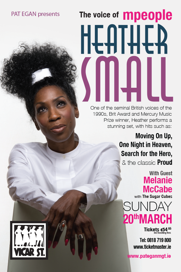 HEATHER SMALL VICAR ST MARCH 2016