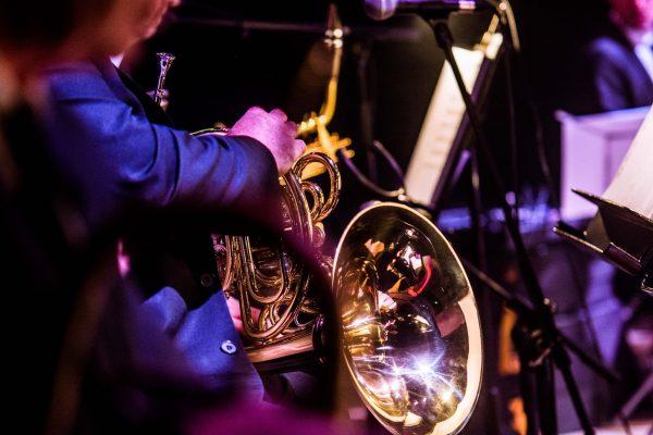 BACHARACH at 90 NCH Band