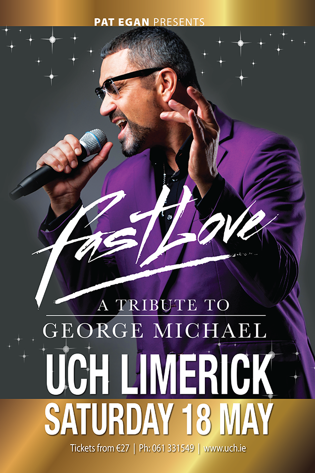 FAST LOVE UCH Limerick MAY 2019