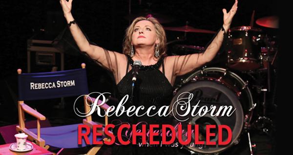Rebecca Musical 2021
